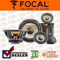 Speaker 3 Ways Focal PS 165 F3 by Cartens-Store.com