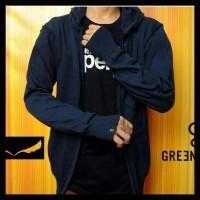 Sweater Ariel Rajut Greenlight Termurah - Hitam