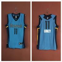 Jersey Basket Swingman Revo Memphis Grizzlies #11 Mike Conley