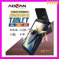 [HP MURAHH!!] Advan Vandroid E1C NXT - Ram 1GB/8GB - Garansi Resmi