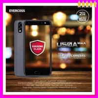 [HP MURAHH!!] Evercoss U50A Max 4 Camera - Ram 2GB/16GB - Garannsi Res