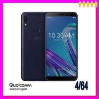 [HP MURAHH!!] Asus Zenfone Max Pro M1 ZB602KL - 4/64 - Garansi Resmi