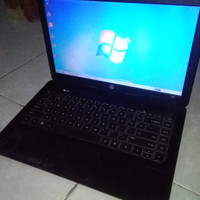 Laptop Hp 1000 gamer