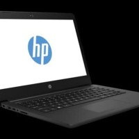 Laptop/Notebook HP14-bp029TX BLACK i7-7500U, 8GB -14.0
