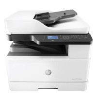 Printer HP LaserJet MFP M436nda - Office Laser Multifunction Printers