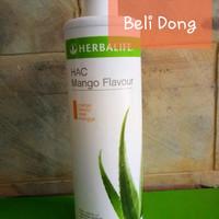 HAC mango Flavour#herbalife# aloe mango#5#manggo