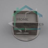 Nozzle Processor Intel Panjang Honton DH BGA