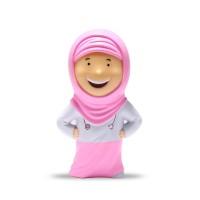 Hafizah Junior Dokter Original Bergaransi