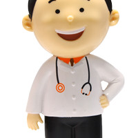 Hafiz Junior Dokter Original Bergaransi
