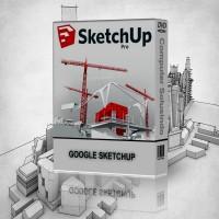 Video Tutorial Mahir SketchUp Plus Vray