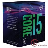 Processor INTEL - CORE I5 8400 Coffee Lake LGA 1151 6 Core Gen 8 CPU
