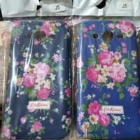 Case Ultrathin CK For Samsung J5 / Softcase Samsung J 5