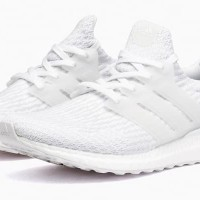 fe3af1f33 Jual Adidas Ultra Boost 3.0 Triple White Murah