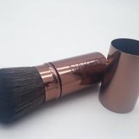 Harga exclusive makeup brush foundation alas kuas bedak serbaguna | antitipu.com