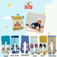 LITTLE BOY Legging 0-12 Bulan