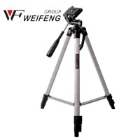 Weifeng WT330A Light Tripod Stand Aluminium for DSRL tgg Max 135 CM