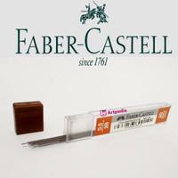 Isi Pensil Mekanik Faber Castell