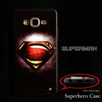 Casing Hp Samsung J2 Prime Superheroes Theme