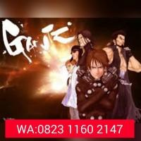 Harga jual dvd anime gantz   antitipu.com
