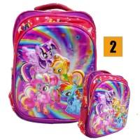 Harga xaverine collection new promo tas anak sekolah baru ransel sd my | Pembandingharga.com