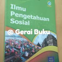 Buku IPS Kelas 9 SMP Revisi 2018