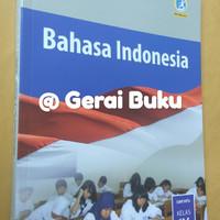 Buku Bahasa Indonesia Kelas 9 SMP Revisi 2018