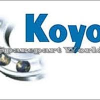 BALL BEARING SET KOYO (TRANSMISI DAN KOPLING HONDA TIGER)