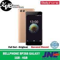 HP ANDROID MURAH BELLPHONE BP268 GALAXY 1GB - 4GB - GARANSI RESMI