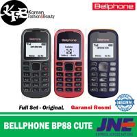 HP murah BELLPHONE BP88 CUTE Single SIM - mirip Nokia 103