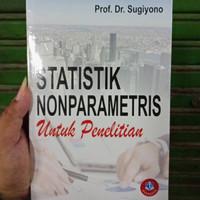 STATISTIK NONPARAMETRIS UNTUK PENELITIAN BY SUGIYONO - ORIGINAL