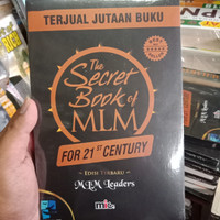 THE SECRET BOOK OF MLM FOR 21ST CENTURY
