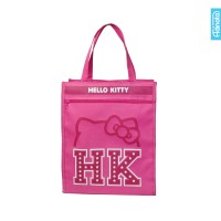 Hello Kitty Hand Bag / Travel organizer / Tas bekal / Adinata