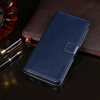 Flip Case Leather Slot Card Stand Cover Case Casing HP Samsung J7 Pro