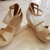 Sepatu Wanita Perempuan Cewe XML ukuran 39