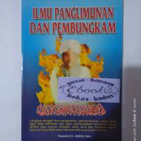 buku ilmu panglimunan dan pembungkam karya Abdul Hamid zahwan