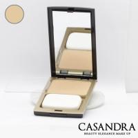 Casandra Two Way Cake (TWC) - Kuning Langsat