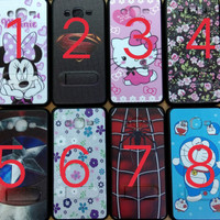 Softcase Gambar Hp xiaomi Redmi 5A