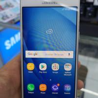 Samsung Galaxy j5 2016 second