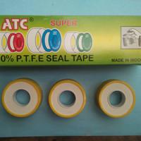 SEALTAPE/SEAL TAPE/ISOLASI KRAN AIR merk ATC by ONDA