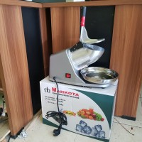 Mesin serut es / ice crusher / es kepal milo Global GAT -300