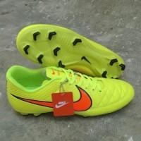 Best Grad Ori Vietnam!! Sepatu Bola Nike Tempo Kualitas Best Seller