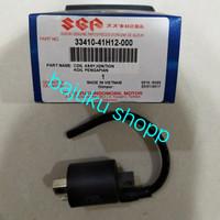 33410Bl-41H12-000 Coil Ignition / Koil Suzuki Skydrive 125 Ori 22 juni