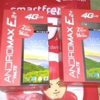 Hp andromax E2+