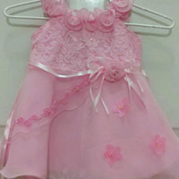 Dress anak / Baju pesta anak