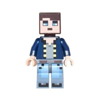 Segini Daftar Harga Lego Minecraft Skin 8 Murah Terbaru 2019