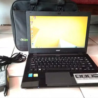 Laptop Gaming Murah Asus/Acer/Lenovo