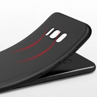 HOT PROMO - CASE SAMSUNG S4 S5 S6 S7 EDGE S8 S9 PLUS SOFTCASE SILIKON