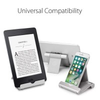 SPIGEN SGP S320 Aluminum Tablet and Phone Stand Mount Holder Original