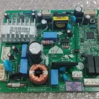 MODUL PCB KULKAS LG INVERTER 2 PINTU EBR82230415 MODEL GN-B185SQBB