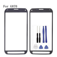 Samsung Galaxy S5 Active G870 Outer Glass Touch Screen Digitizer Part